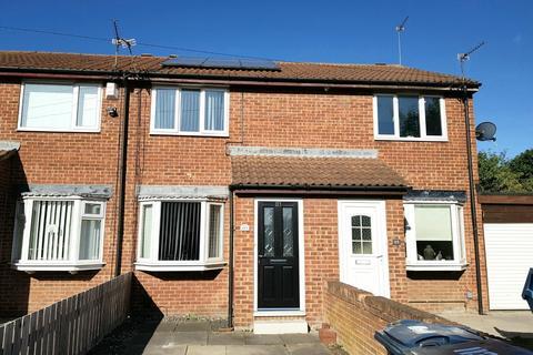 2 bedroom terraced house for sale - Northbourne Road, Jarrow, Tyne and Wear, NE32 5JR