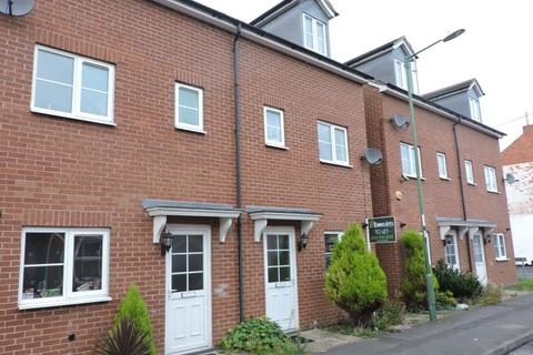 3 bedroom townhouse to rent - Latham Street