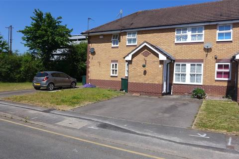 1 bedroom terraced house to rent - Stanier Ave, Coundon, Coventry, CV1