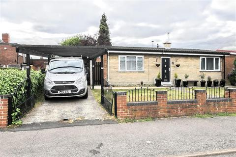 2 bedroom bungalow for sale - Neville Avenue, Barnsley, S70 3HX