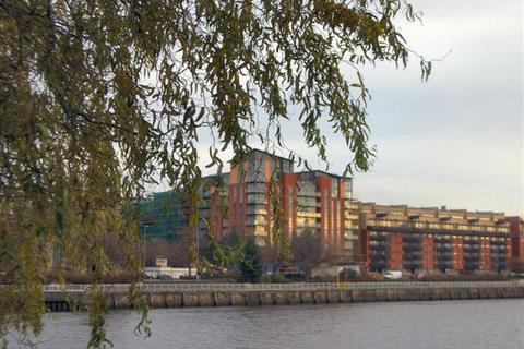 2 bedroom flat to rent - Dunlop Street, Merchant City, Glasgow, G1 4ET