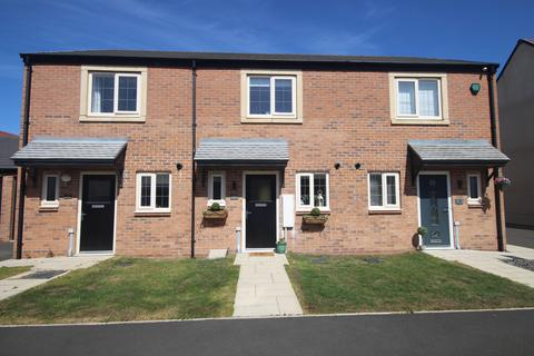 2 bedroom terraced house for sale - Trevelyan Close, Earsdon View, Newcastle upon Tyne, NE27 0FJ