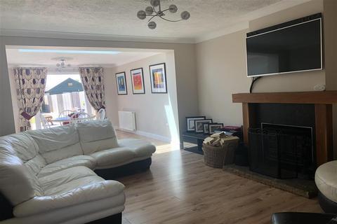 5 bedroom semi-detached house for sale - Osborne Road, Willesborough, Ashford, Kent
