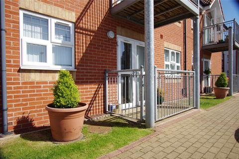 2 bedroom apartment - Birch Tree Drive, Hedon, Hull, East Yorkshire, HU12