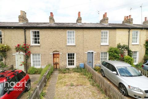 2 bedroom terraced house for sale - Elm Street, Cambridge