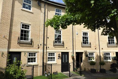 4 bedroom townhouse for sale - Orchard Mews, Bolton Upon Dearne, Rotherham, S63 8NZ
