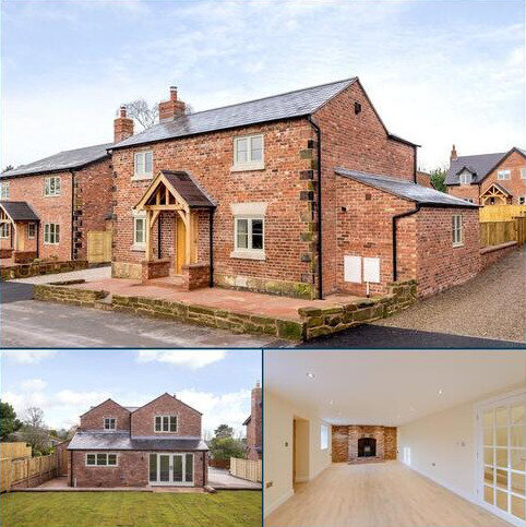 3 bedroom detached house to rent - Brooms Lane, Kelsall, Tarporley, Cheshire