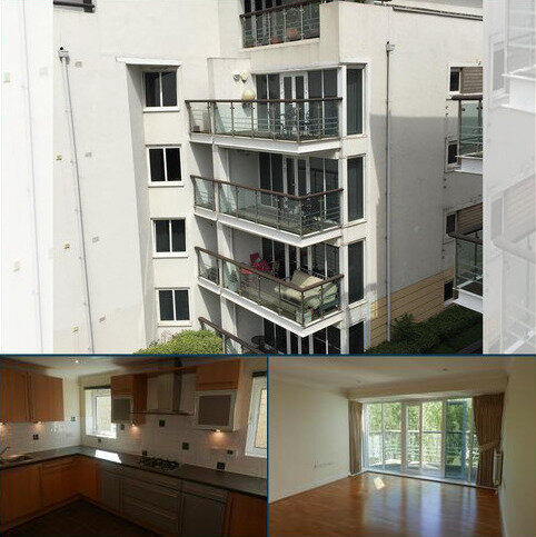 2 bedroom flat to rent - Block 6 Creswell Drive, Beckenham, Kent BR3