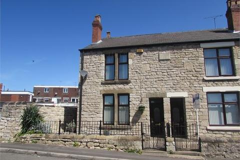 4 bedroom terraced house for sale - March Street, Conisbrough, Conisbrough, DN12 2NA