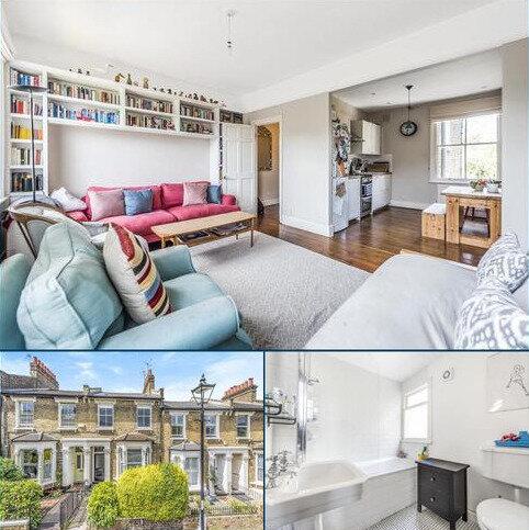 3 bedroom flat for sale - Bousfield Road, New Cross
