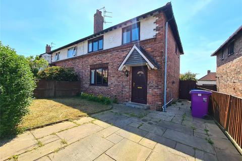 3 bedroom semi-detached house for sale - Ravenna Road, Liverpool, Merseyside, L19