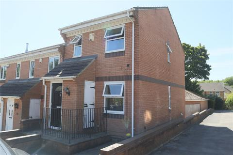 2 bedroom end of terrace house for sale - Connaught Fold, Bradley, Huddersfield, HD2