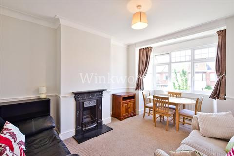 2 bedroom flat to rent - Stirling Road, London, N22