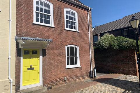 2 bedroom townhouse to rent - St. James Close, Poole, BH15