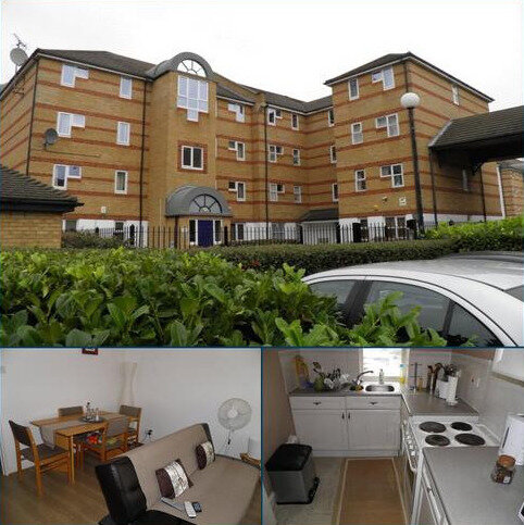 1 bedroom flat to rent - Transom Close, SE16