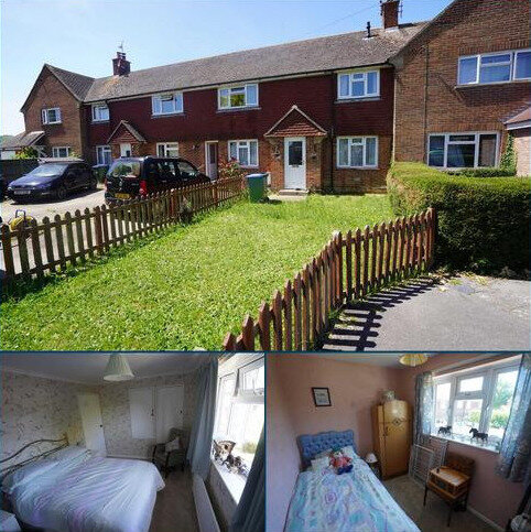 3 bedroom terraced house for sale - Anchor Field, Lewes