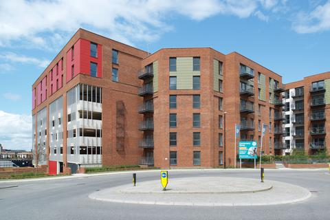 2 bedroom apartment for sale - Plot 4001, 2 Bedroom Apartment at Centenary Quay, Keel Road, Woolston, Southampton SO19
