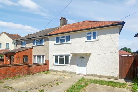 3 bedroom semi-detached house for sale - Page Crescent, Croydon CR0