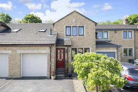 3 bedroom terraced house for sale - Lime Close, Addingham, Ilkley, LS29 0TP