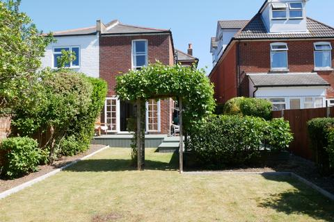 4 bedroom house to rent - HIGHFIELD  WELBECK AVENUE UNFURNISHED