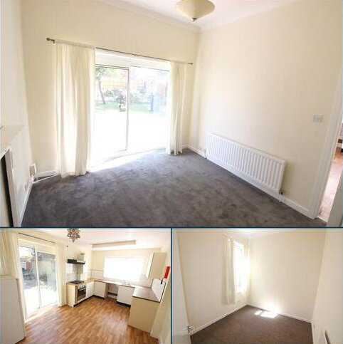 2 bedroom flat to rent - Hamilton Road, Boscombe BH1