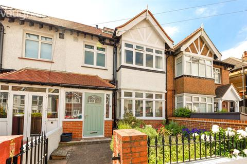 4 bedroom terraced house for sale - Reigate Road, Brighton, East Sussex, BN1