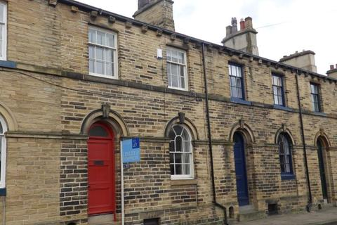 3 bedroom terraced house to rent - TITUS STREET, SALTAIRE, BD18 4LU