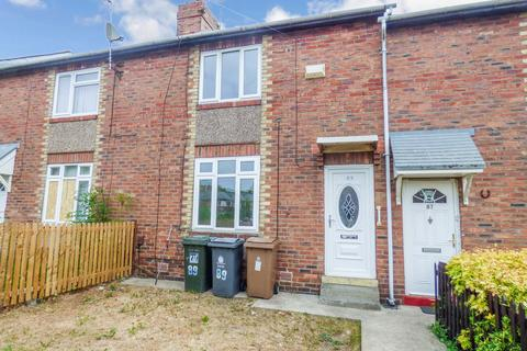 2 bedroom terraced house for sale - Heaton Terrace, North Shields, Tyne and Wear, NE29 7HX
