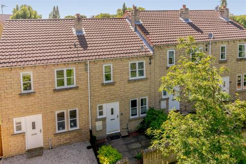 3 bedroom terraced house for sale - Chestnut Green, Monk Fryston, Leeds, LS25 5PN