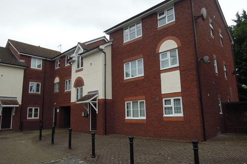 Studio to rent - Captains Place, Southampton  SO14