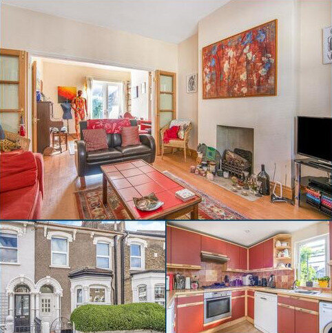 3 bedroom terraced house for sale - Howson Road, Brockley