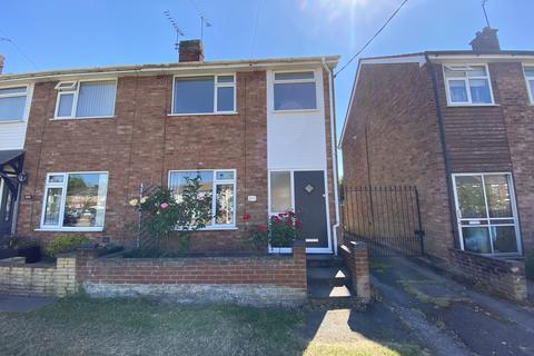 3 bedroom end of terrace house to rent - Woodway Lane, Coventry CV2