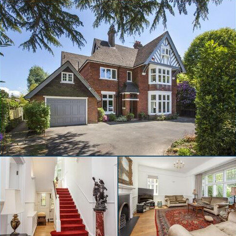 7 bedroom detached house for sale - Frant Road, Tunbridge Wells, Kent, TN2