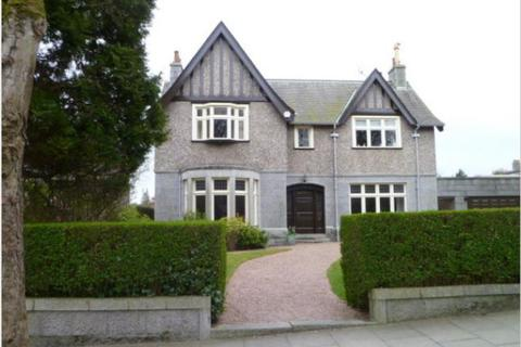 6 bedroom detached house to rent - Rubislaw Den South, Aberdeen, AB15