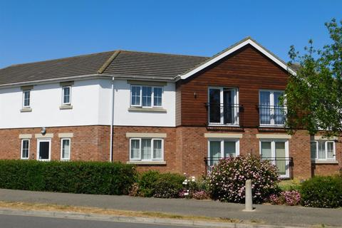 1 bedroom flat for sale - Lincoln House, Beacon Park Drive, Skegness, PE251FR