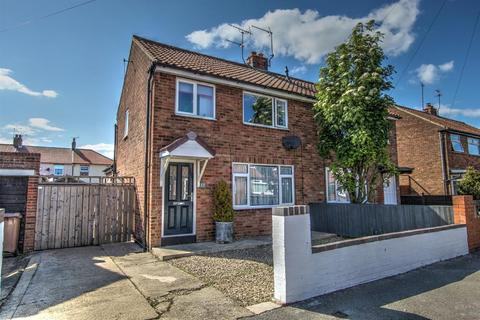 3 bedroom semi-detached house for sale - Wentworth Road, Bridlington, YO16 4AB