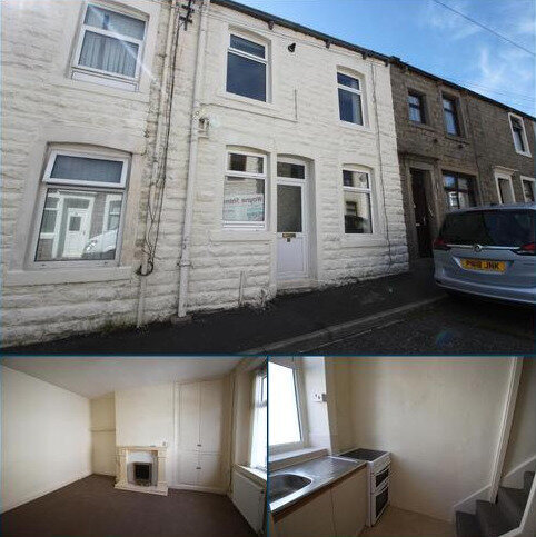 1 bedroom terraced house to rent - Hill Street , Barnoldswick BB18