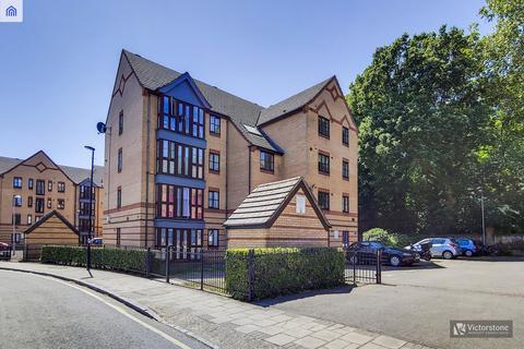 1 bedroom flat for sale - Healey House Wellington Way,  Bow, E3
