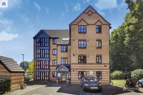 1 bedroom flat - Healey House, Wellington Way, Bow, E3