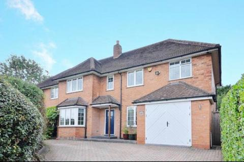 4 bedroom house to rent - STUNNINF 4 BEDROOM IN THE HEART OF BOURNVILLE