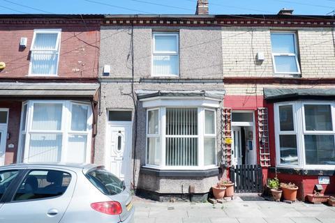 2 bedroom terraced house for sale - Sixth Avenue, Fazakerley