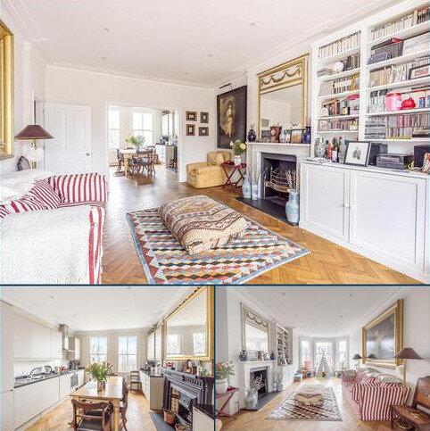 4 bedroom flat for sale - Stapleton Hall Road, Stroud Green