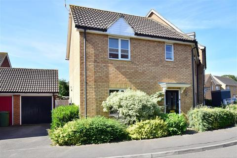 4 bedroom semi-detached house for sale - Reams Way, Sittingbourne, Kent