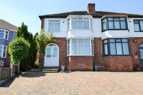 3 bedroom semi-detached house for sale - Grigg Grove, Northfield, Birmingham, B31