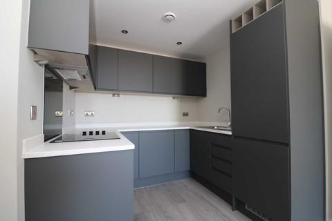 2 bedroom apartment to rent - Jesse Hartley Way