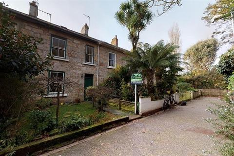 4 bedroom terraced house for sale - Coulsons Place, Penzance, Cornwall