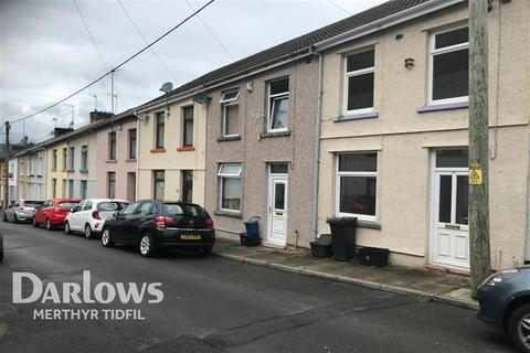 2 bedroom terraced house to rent - Trevethick Street