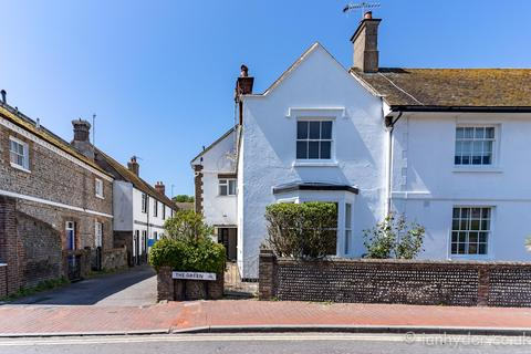 3 bedroom semi-detached house to rent - The Green, Rottingdean, Brighton BN2