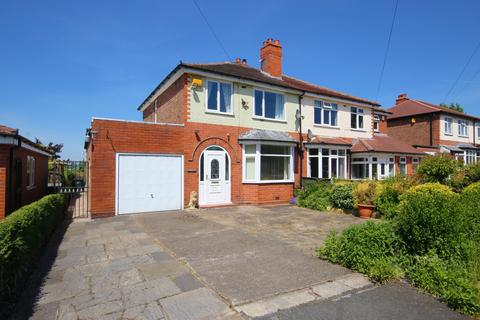 3 bedroom semi-detached house for sale - Smithy Lane , Little Leigh , Cheshire, cw8