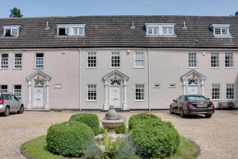 4 bedroom terraced house for sale - The Orangery, Icknield Street, Beoley, Redditch, B98